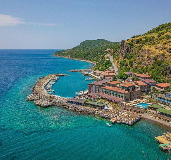 Venue of APBM 2021 : History, Culture & Aegean Sea